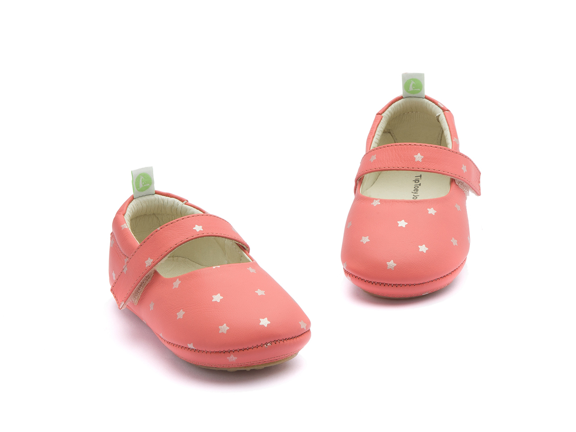 Boneca Dolly Coral Matte Stars Baby 0 à 2 anos - 2