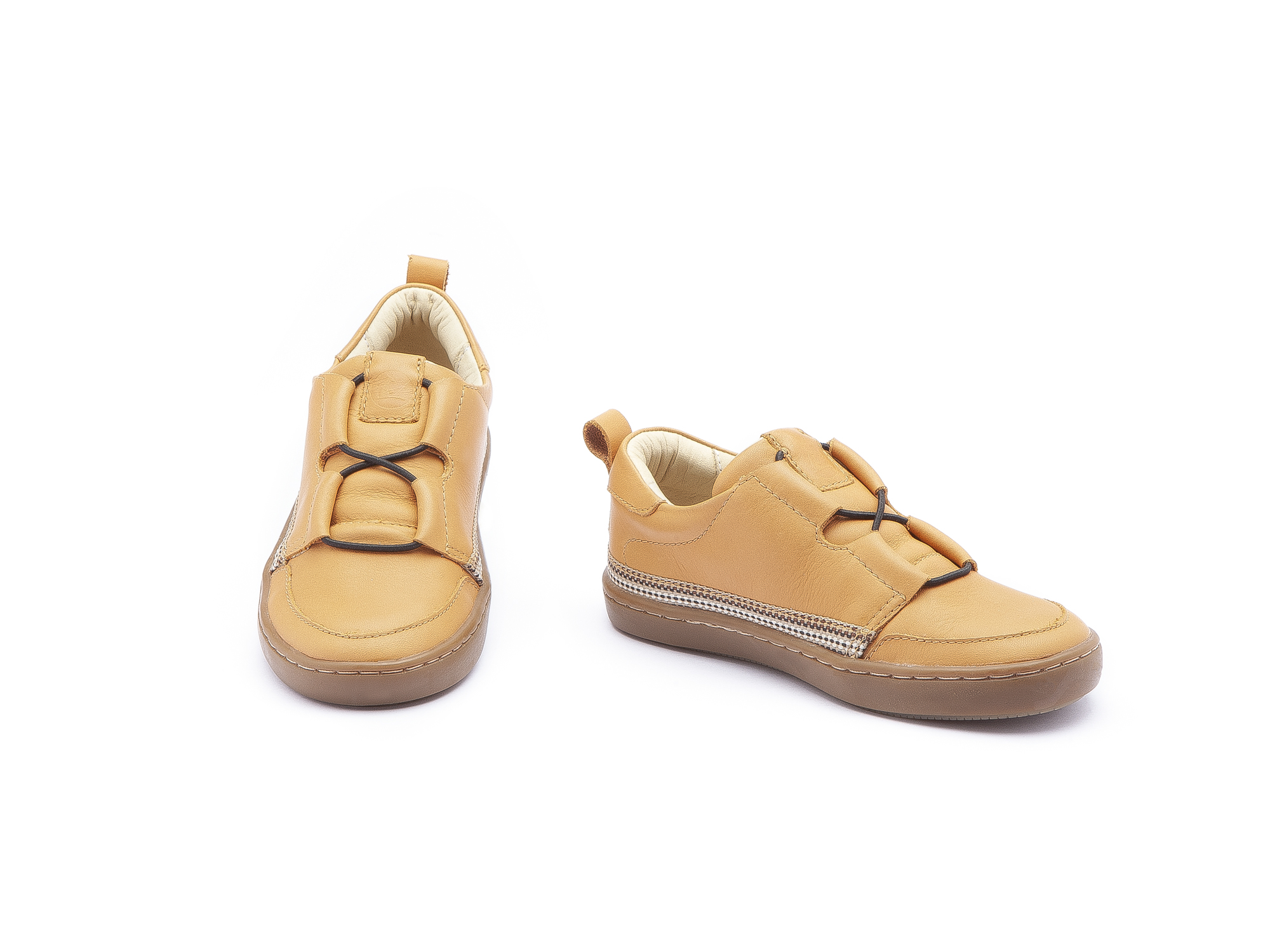 Sneaker Casual Little Ancestral Hay Toddler 2 à 4 anos - 1
