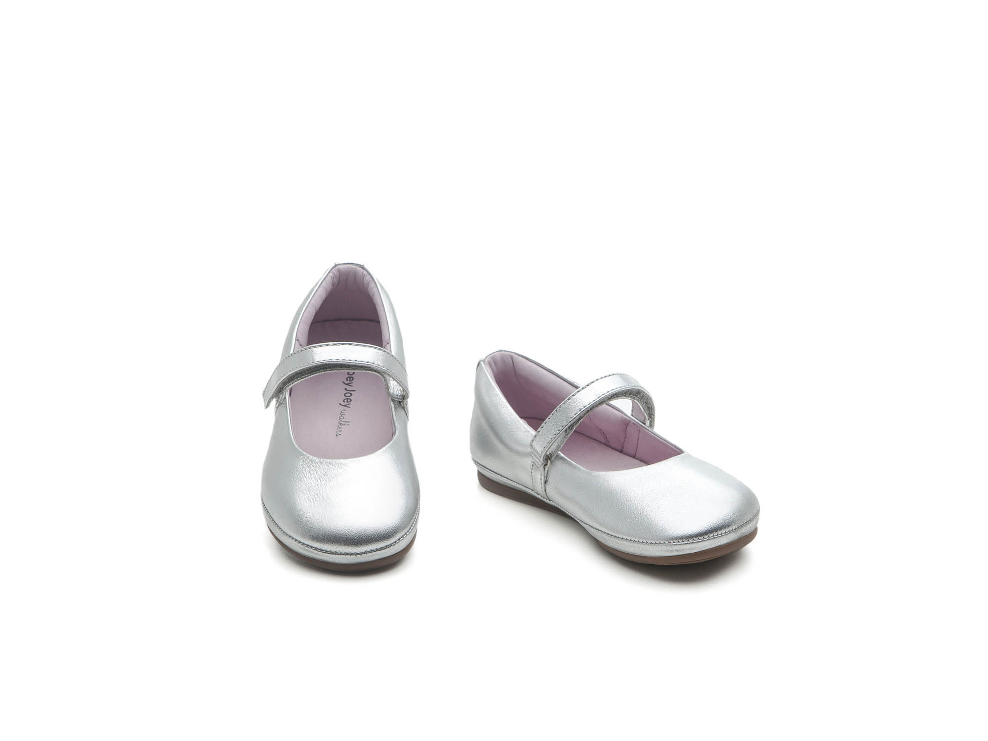Boneca Little Twirl Sterling Silver Toddler 2 à 4 anos - 1