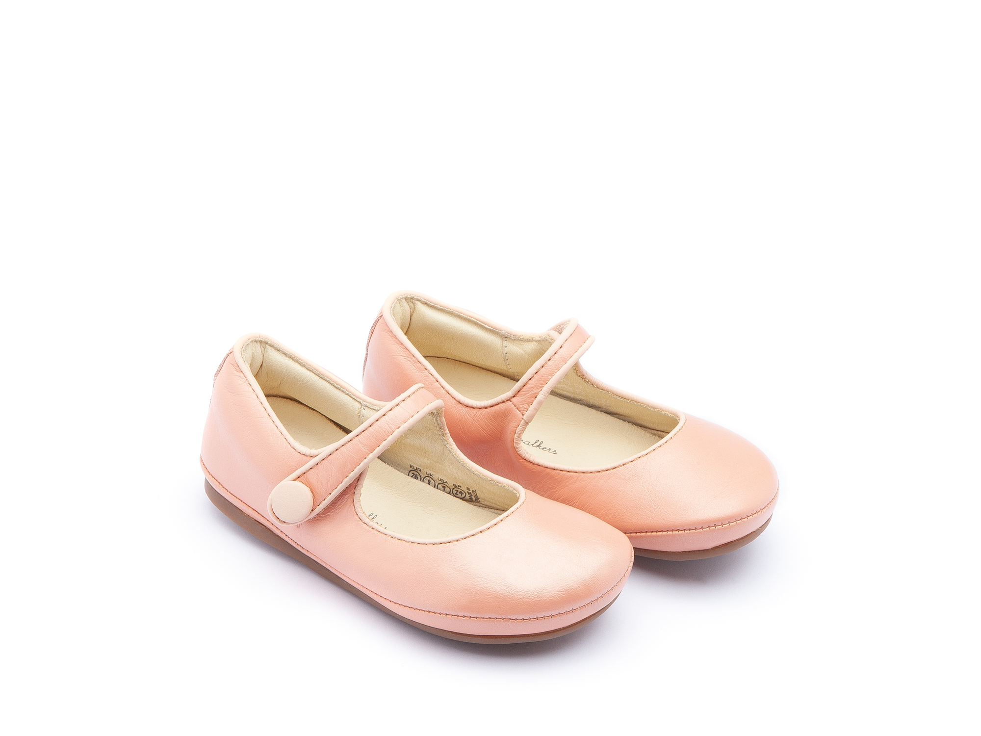 Boneca Little Gavotte Flamingo/ Papaya Cream Toddler 2 à 4 anos - 0