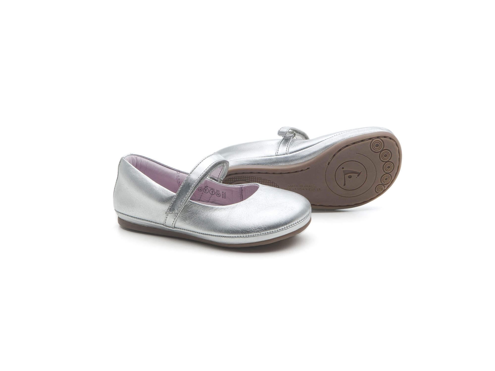 Boneca Little Twirl Sterling Silver Toddler 2 à 4 anos - 2