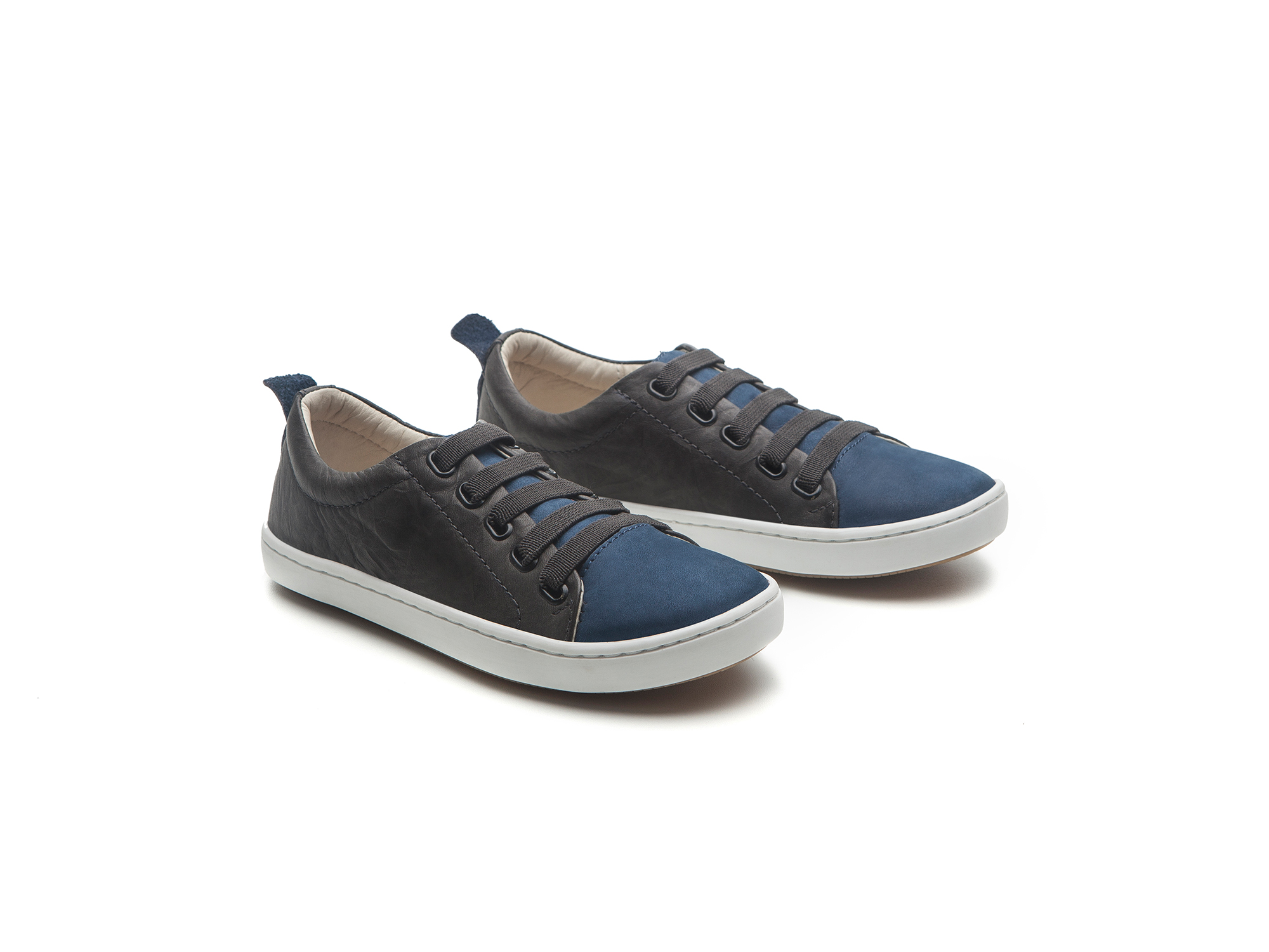 Tênis Ladder Black Crush/ Indigo Blue Nob. Junior 4 à 8 anos - 0