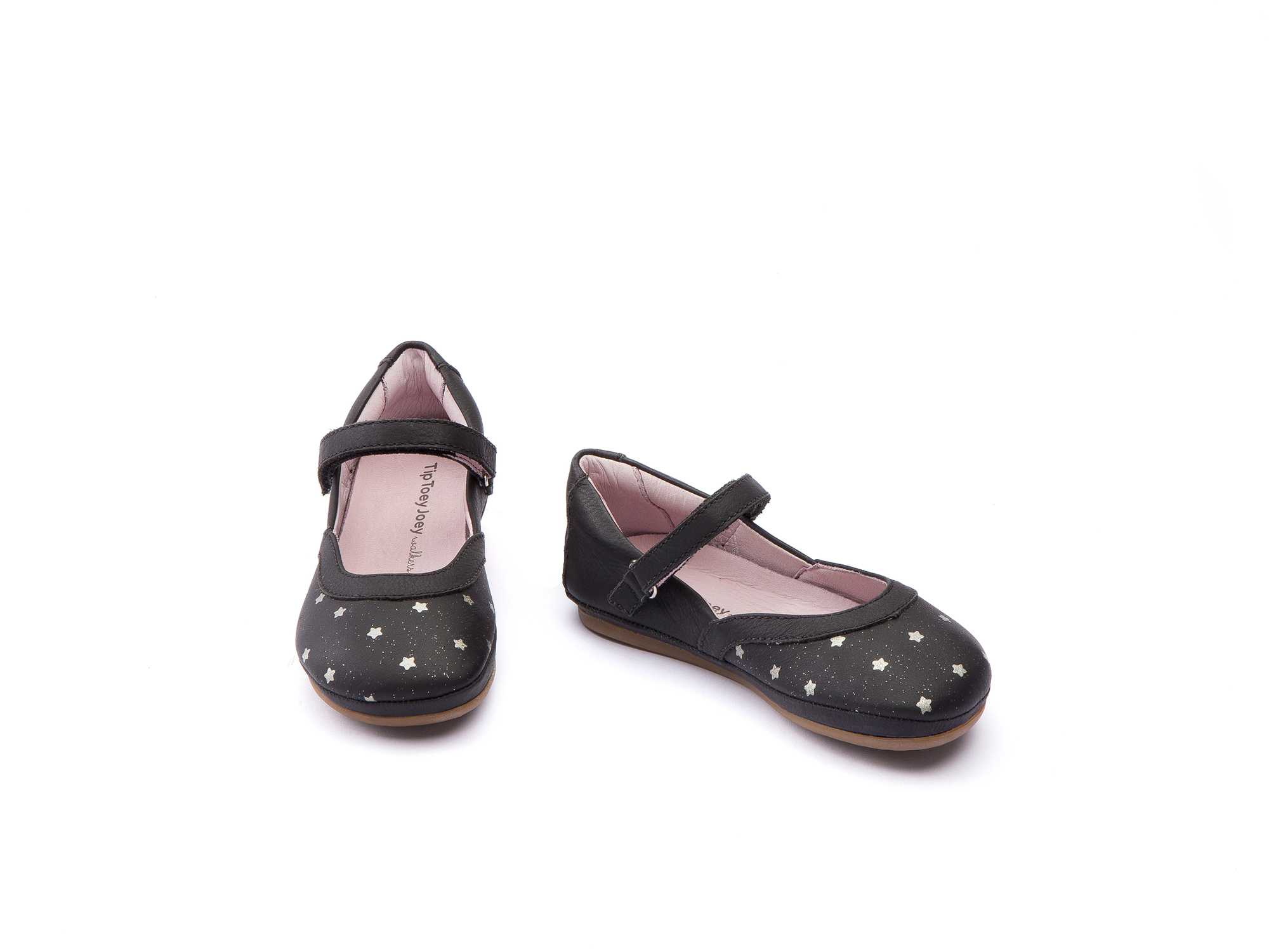 Boneca Little Cisne Black Stars/ Black Toddler 2 à 4 anos - 1