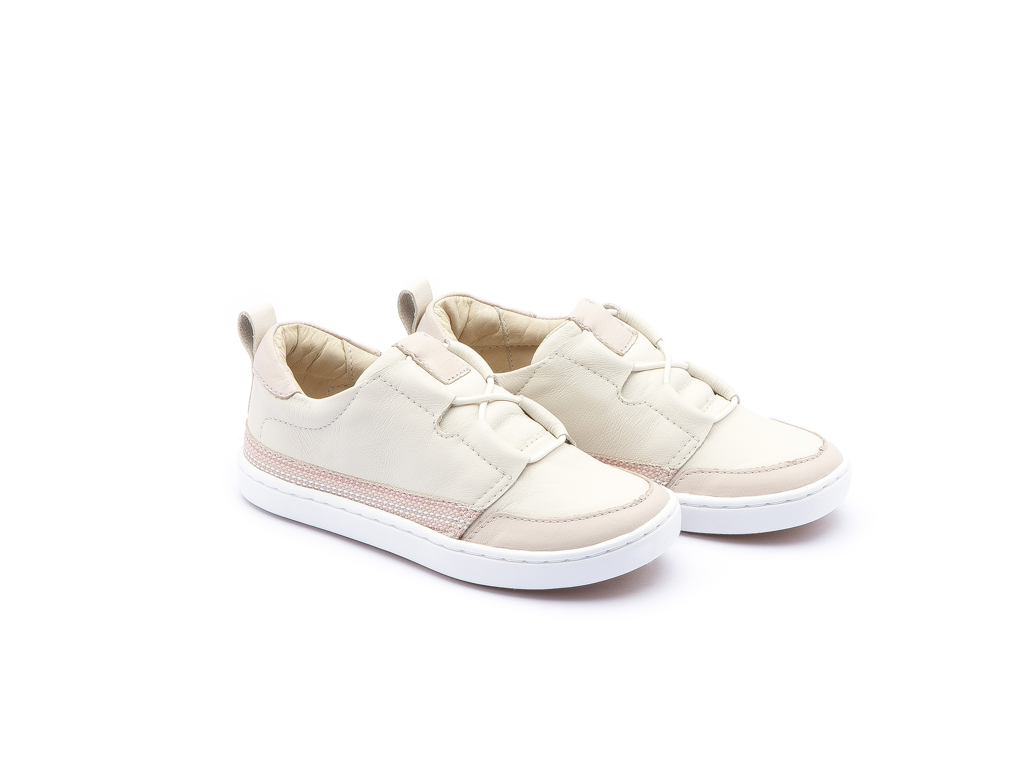 Sneaker Casual Little Ancestral Tapioca/ Cotton Candy Toddler 2 à 4 anos - 0