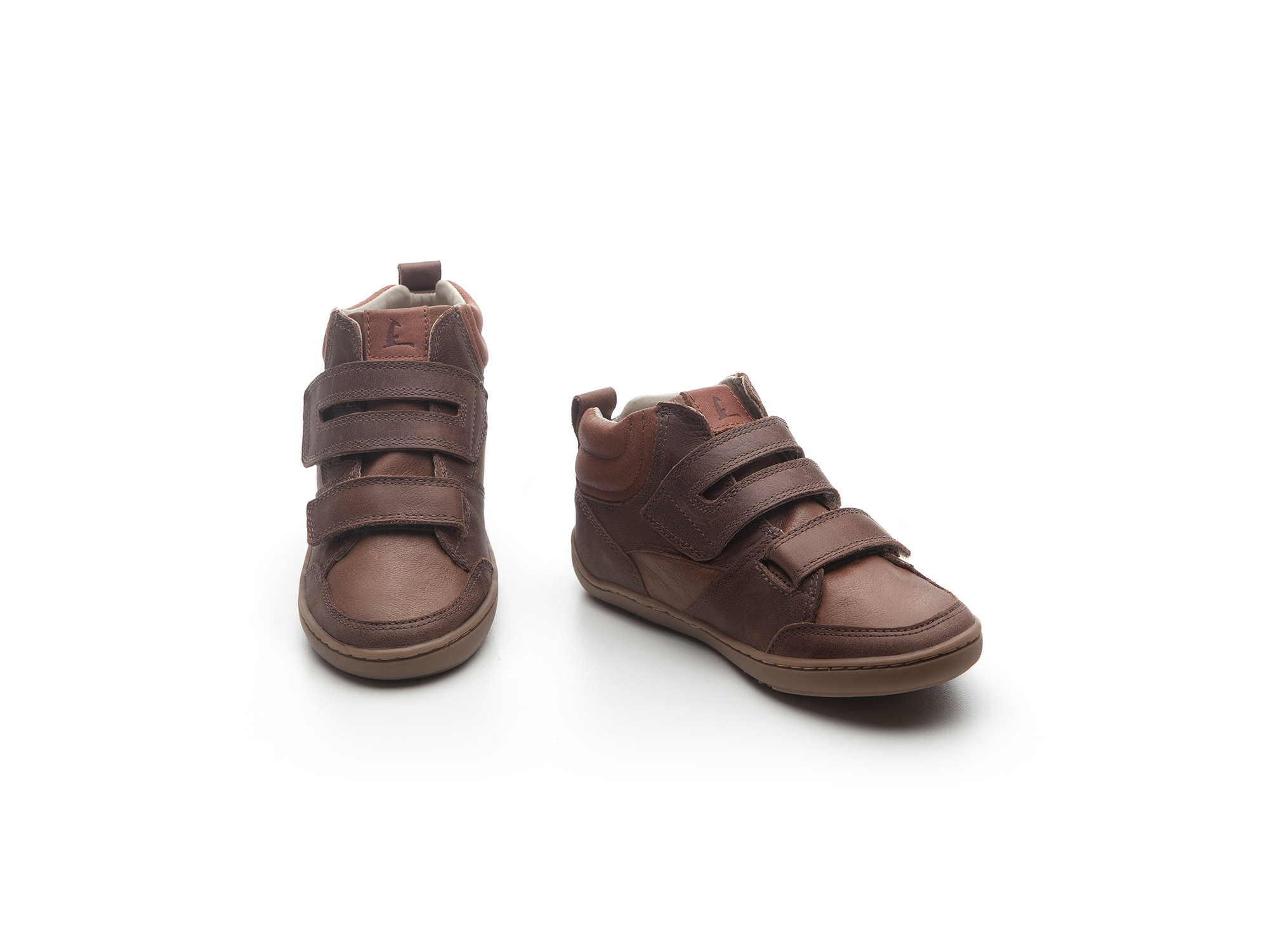 Bota T Surface Old Brown/ Whisky/ Burning Woo  Toddler 2 à 4 anos - 1