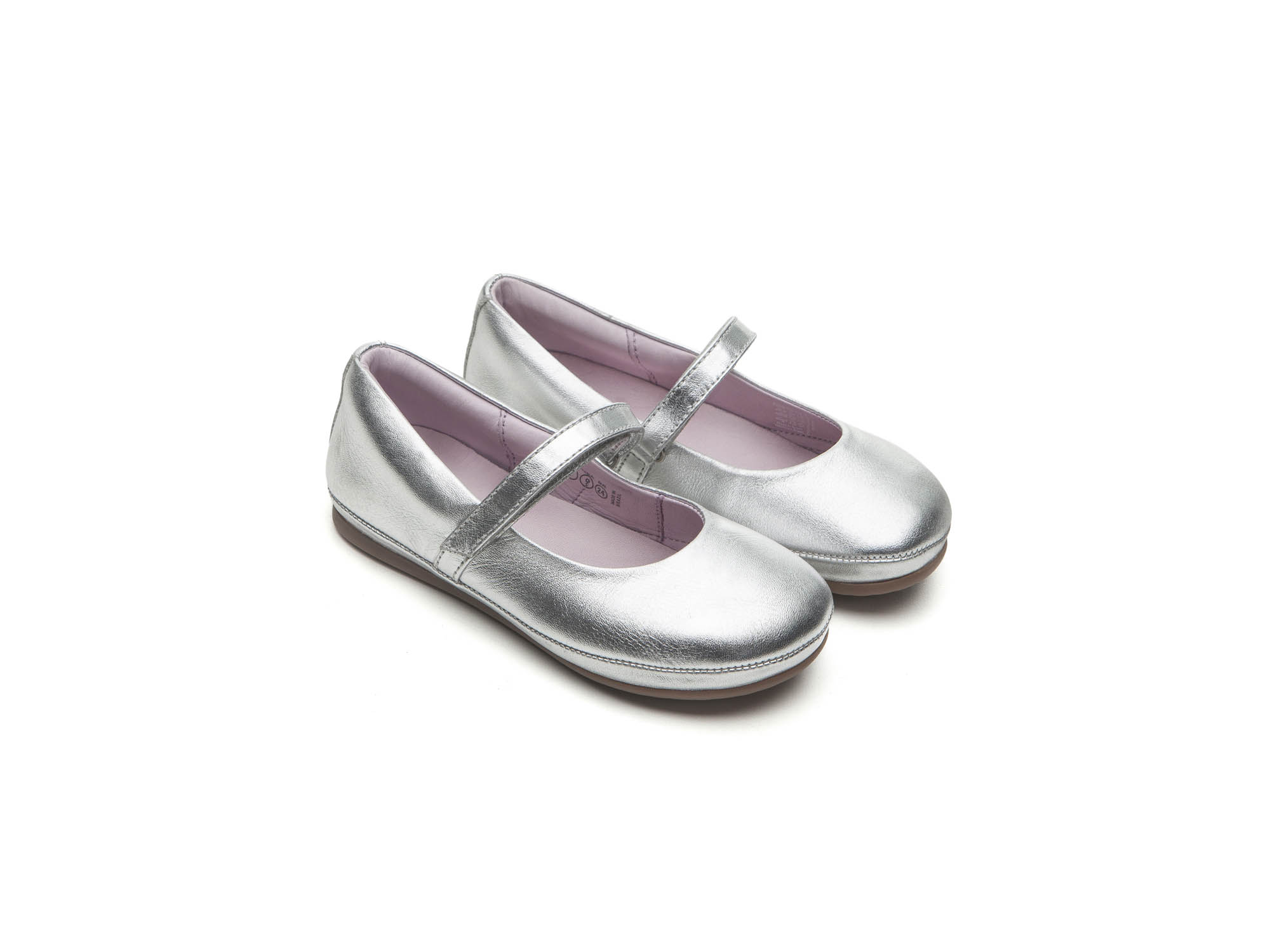 Boneca Little Twirl Sterling Silver Toddler 2 à 4 anos - 0