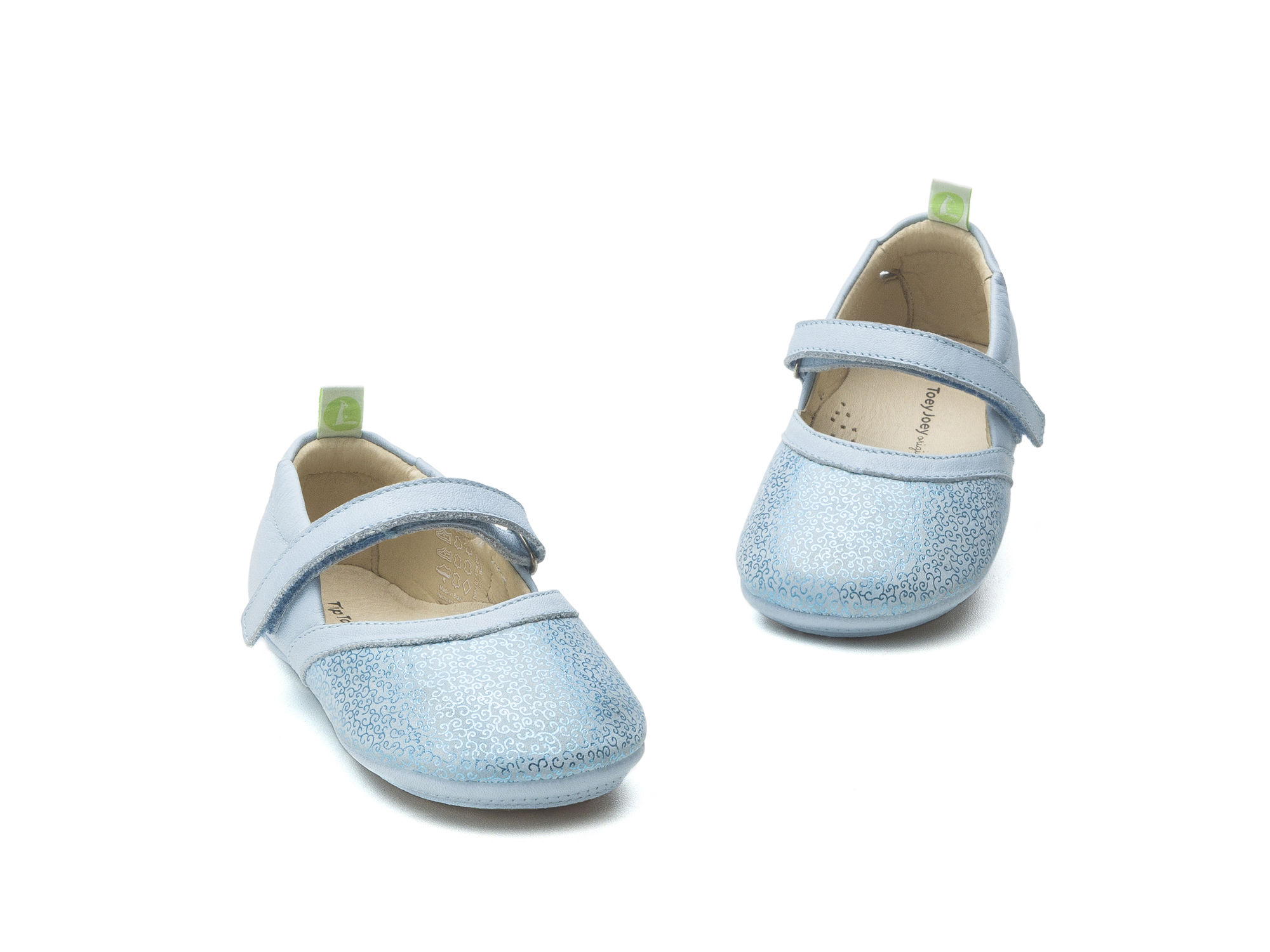 Boneca Cisny Baby Blue Lace/ Baby Blue Baby 0 à 2 anos - 2