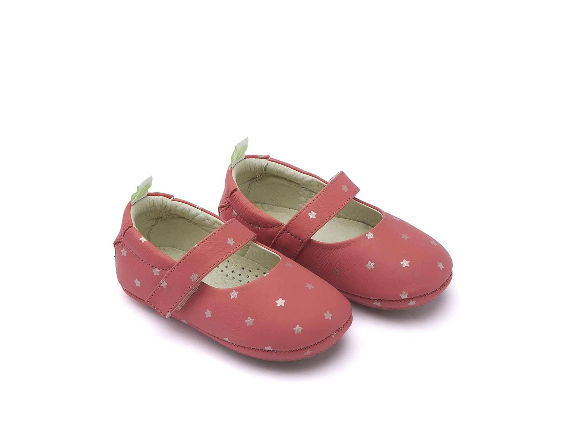 Boneca Dolly Coral Matte Stars Baby 0 à 2 anos - 0
