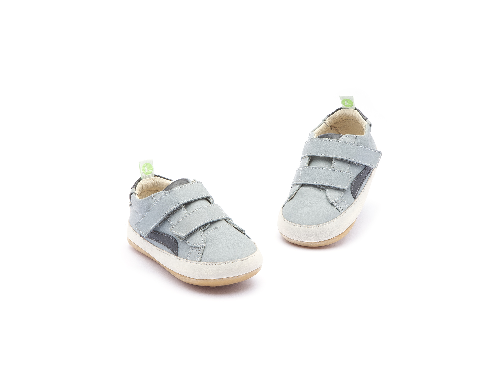 Sneaker Casual Darty Slate Blue/ Ash Baby 0 à 2 anos - 3