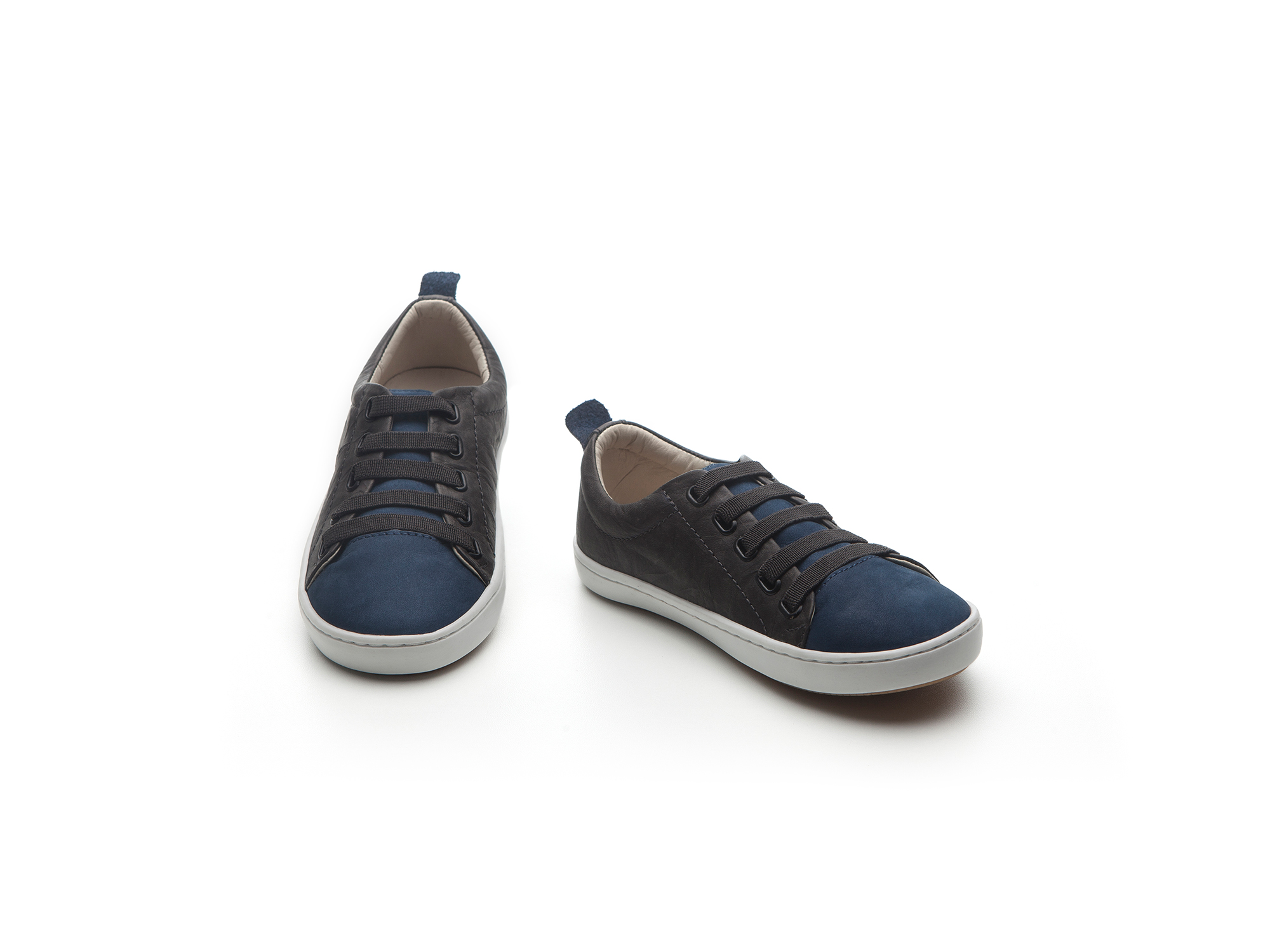 Tênis Ladder Black Crush/ Indigo Blue Nob. Junior 4 à 8 anos - 1