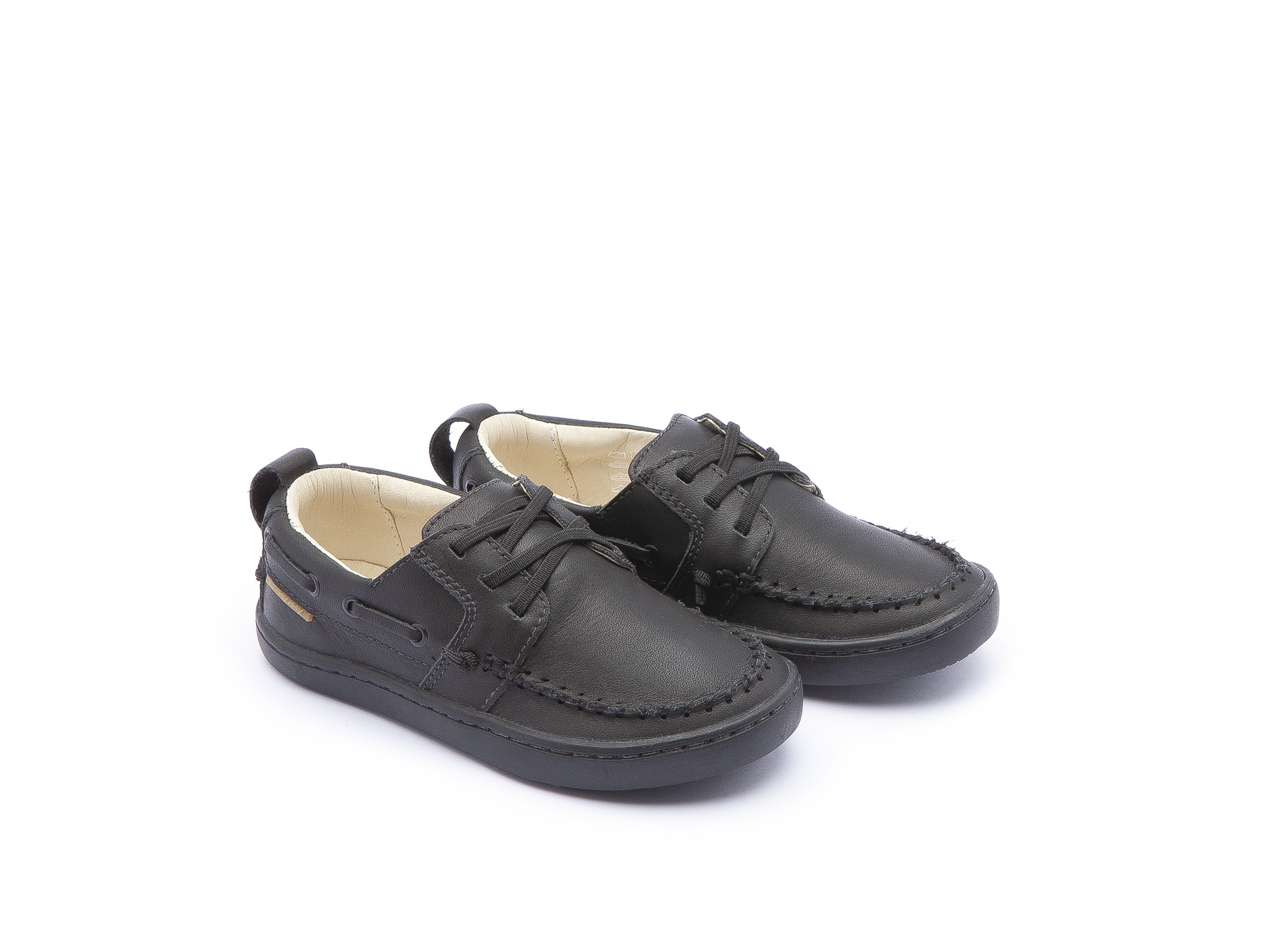 Sneaker Casual Little Snap Black Toddler 2 à 4 anos - 0