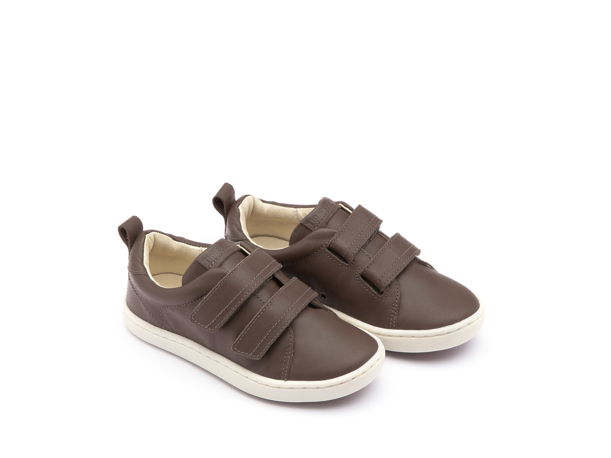 Tênis Little Guide Old Brown  Toddler 2 à 4 anos - 0