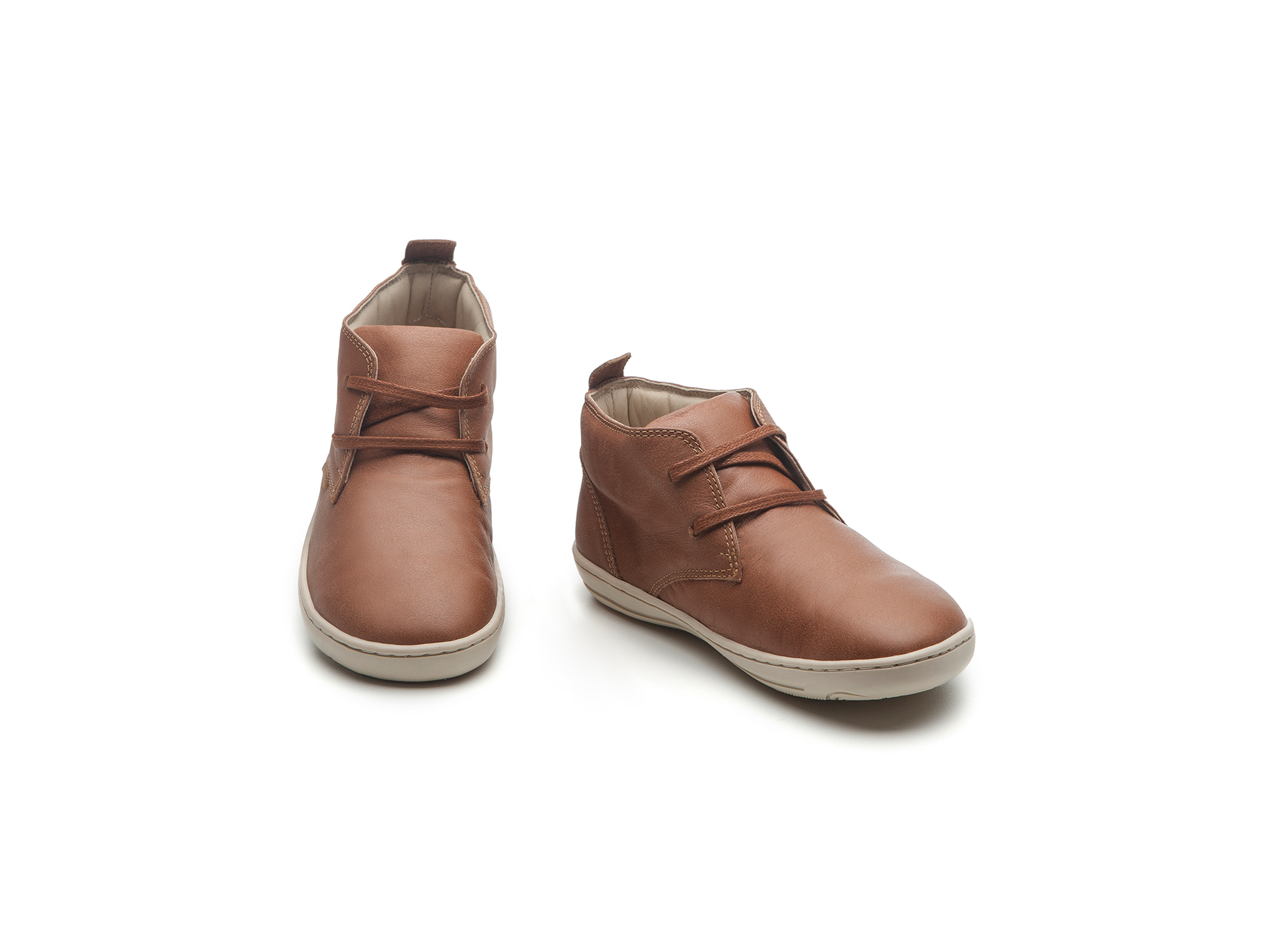 Bota Rambler Whisky  Junior 4 à 8 anos - 1