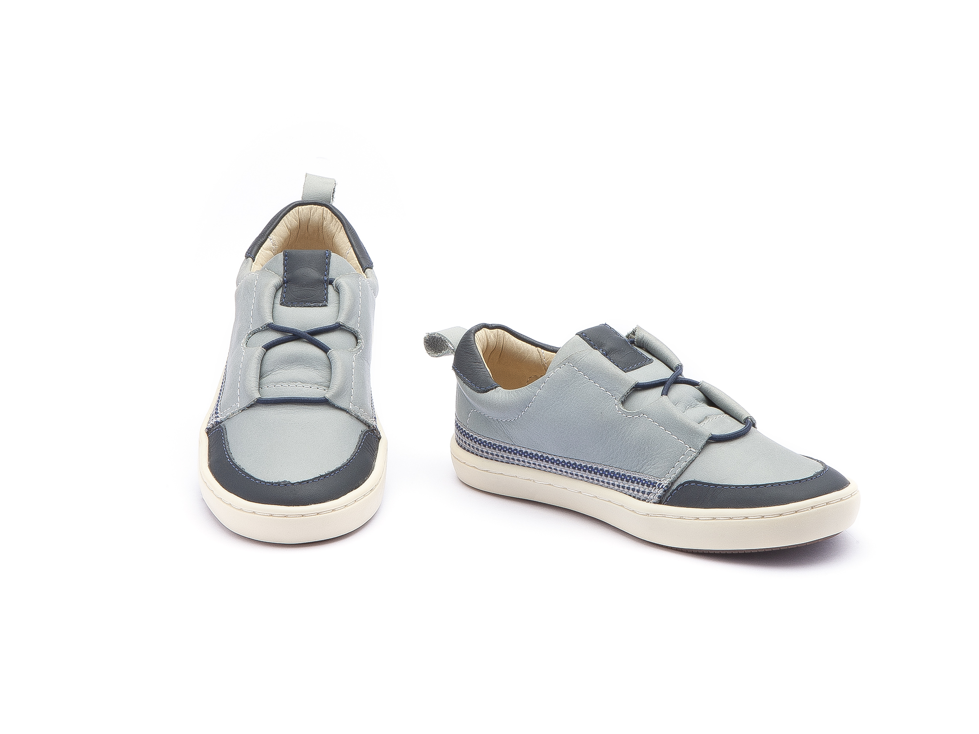 Sneaker Casual Little Ancestral Slate Blue Toddler 2 à 4 anos - 1