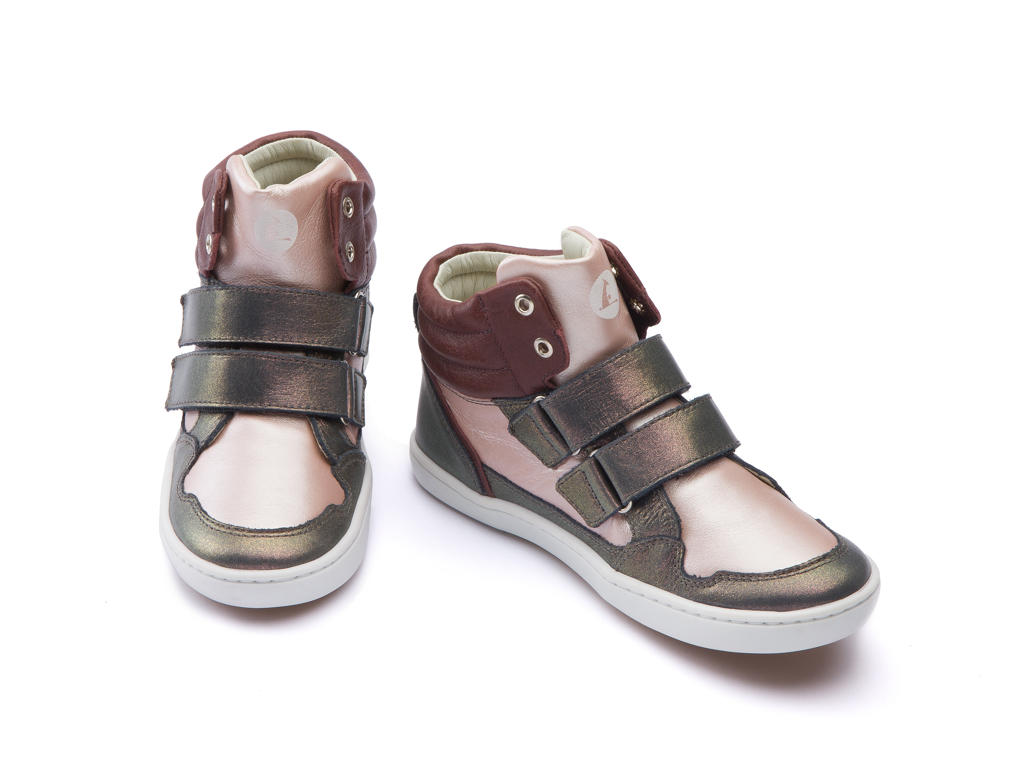 Bota Edge Aurora Dream/ Pink Dream Junior 4 à 8 anos - 1