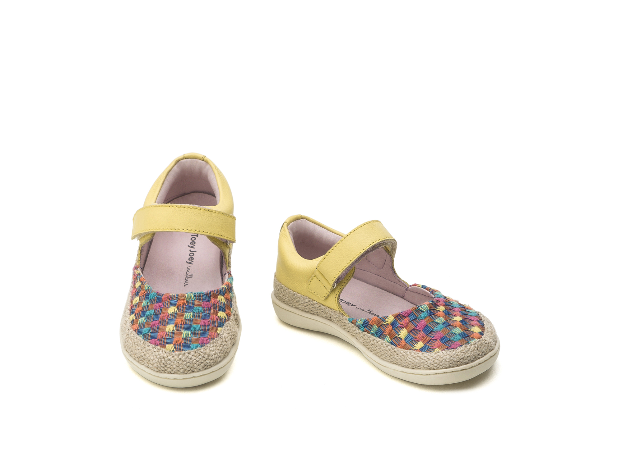 Boneca Little Seaside CapadÓcia Canvas Toddler 2 à 4 anos - 2