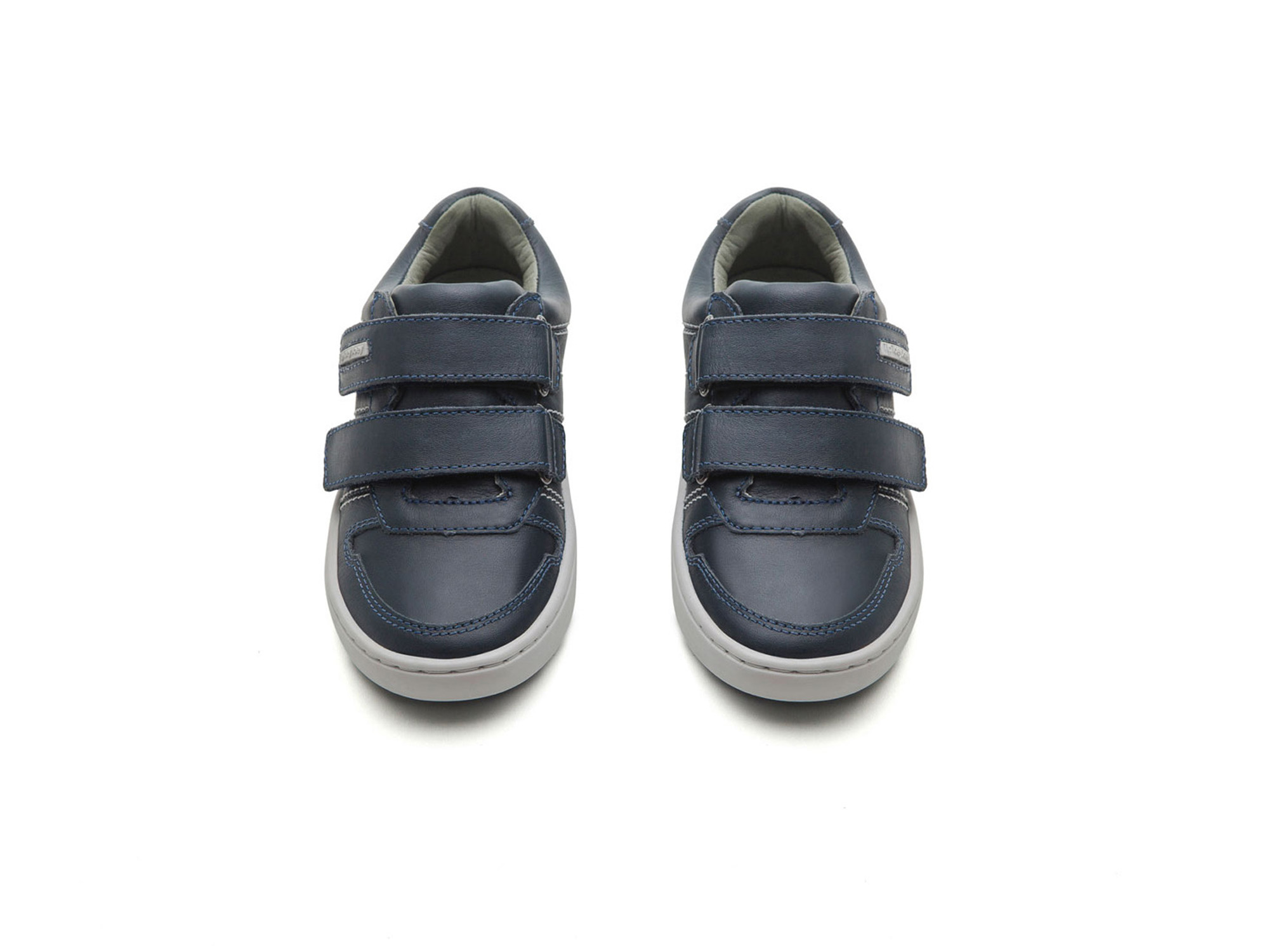 Tênis Little Dusk Navy  Toddler 2 à 4 anos - 2