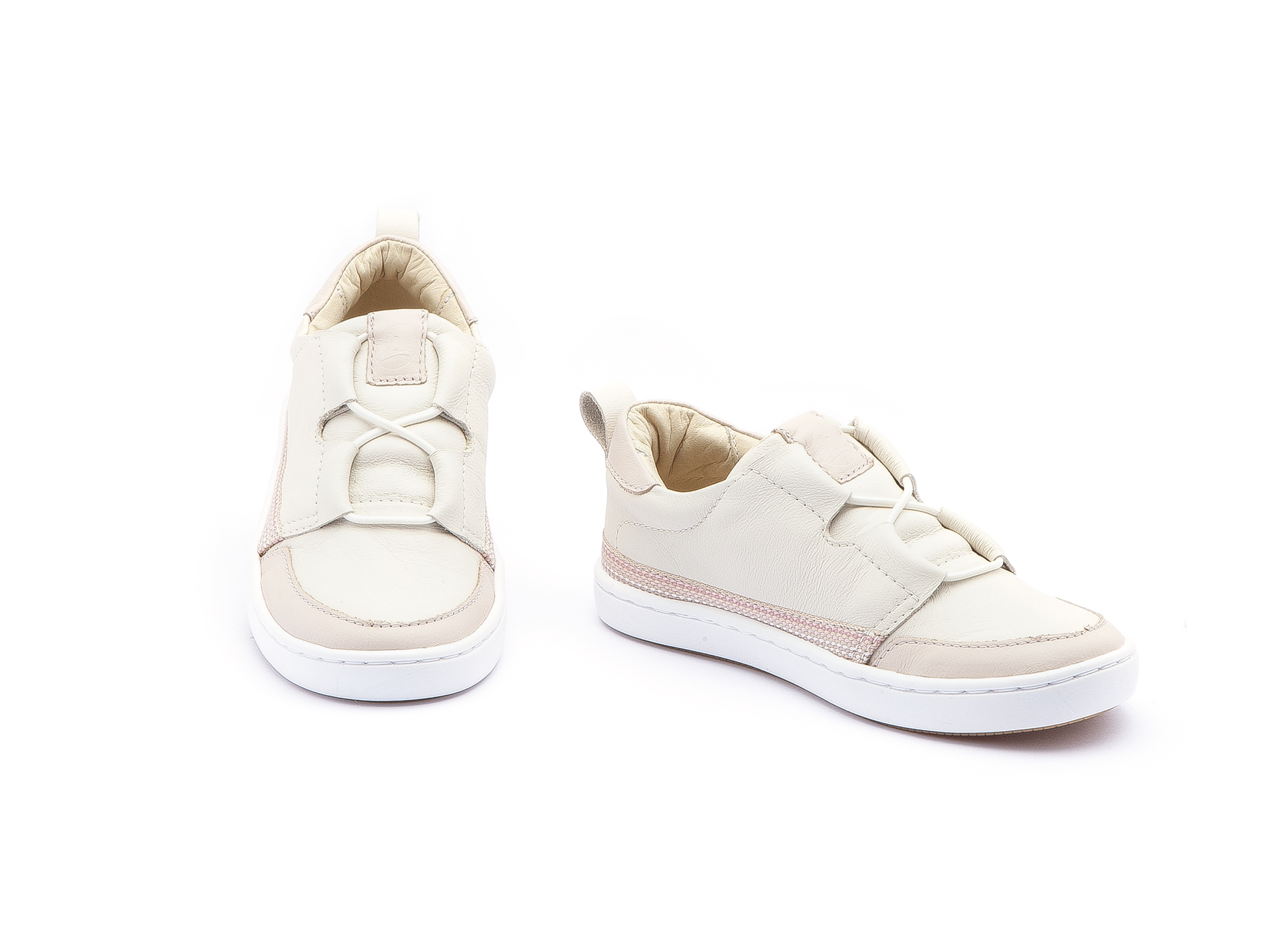Sneaker Casual Little Ancestral Tapioca/ Cotton Candy Toddler 2 à 4 anos - 1