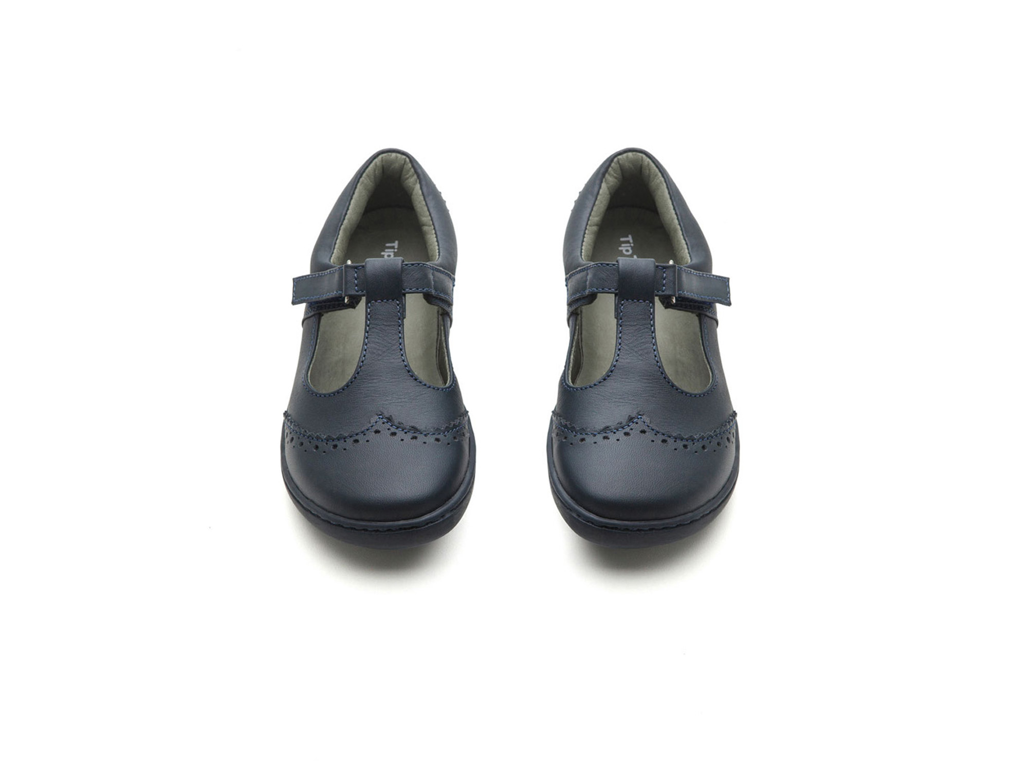 Boneca Little Grace Navy  Toddler 2 à 4 anos - 2