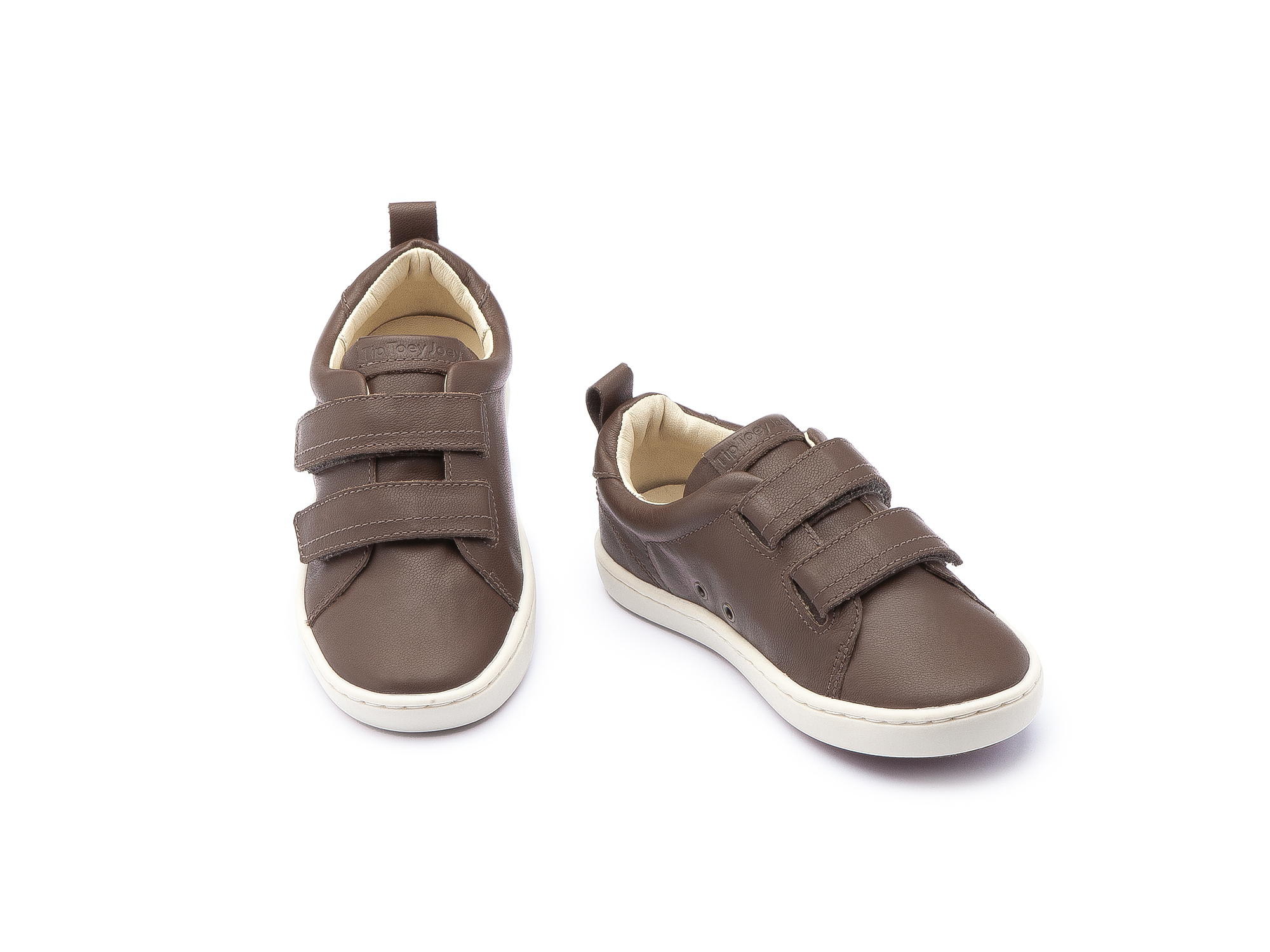 Tênis Little Guide Old Brown  Toddler 2 à 4 anos - 1
