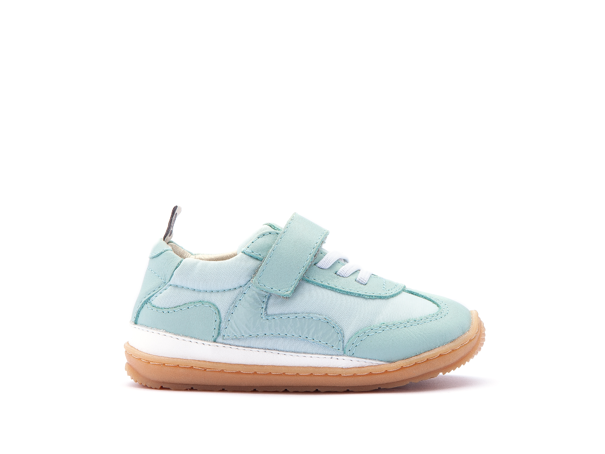Tênis Starty Light Blue Nylon/ Aquamarine Baby 0 à 2 anos - 1