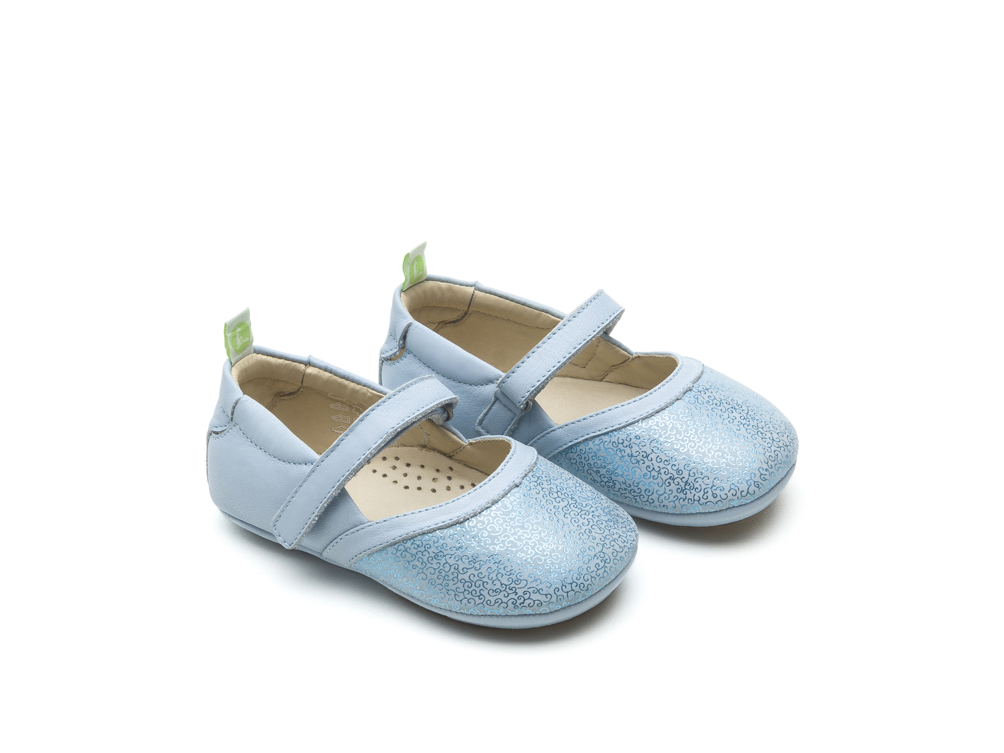 Boneca Cisny Baby Blue Lace/ Baby Blue Baby 0 à 2 anos - 0